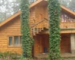 Дом с блокхаусом простота монтажа